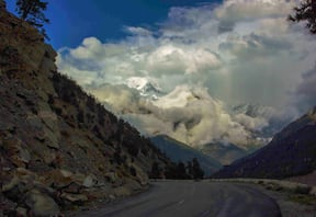Spiti and Kinnaur Road Trip ex Chandigarh