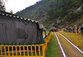 Family Adventures at Tirthan, Himachal Pradesh