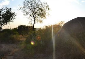 Ramanagara Night Trek