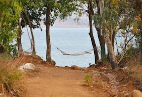 Pawna Lake Side Camping