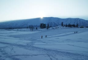 7 Nights 8 Days Snow Skiing Training Package Gulmarg