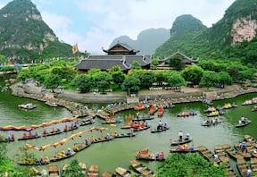 Vietnam Adventure Holidays