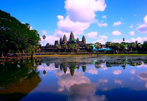 Adventure and Cultural Tour of Cambodia