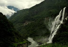 Arunachal Pradesh Tour Itinerary