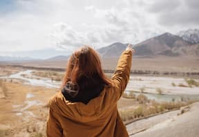 Manali Leh Srinagar Road Trip