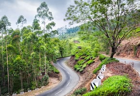 Bangalore to Kerala Bike Tour