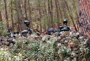 Delhi Mussoorie New-Tehri Motorbike Trip