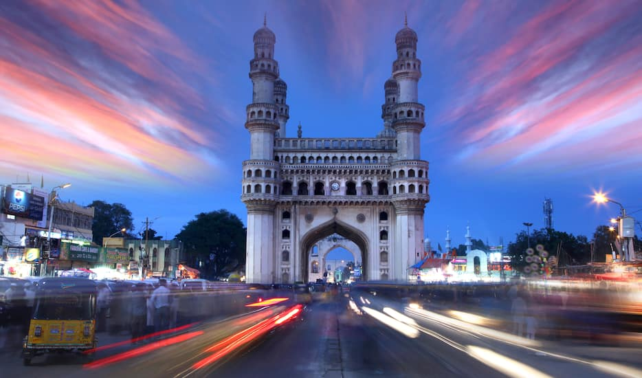 Tour Packages From Thrissur To Hyderabad