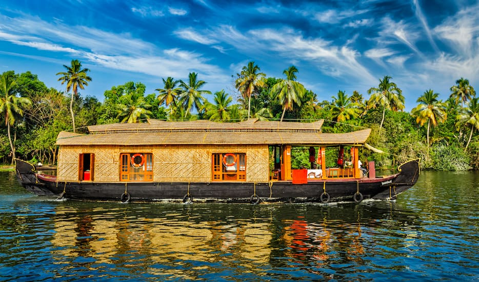 Book Serene Beauty Biodiversity Of Kerala Fly N Stay Tour Packages Kochi Sightseeing