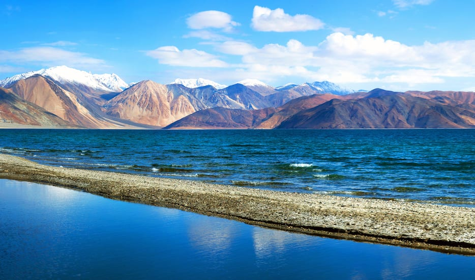 Book Enchanting Ladakh Luxury tour packages, Leh sightseeing | Yatra.com