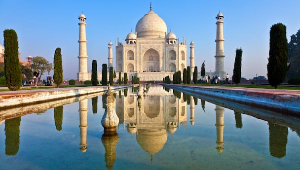 Golden Triangle Heritage Tour (5N/6D)