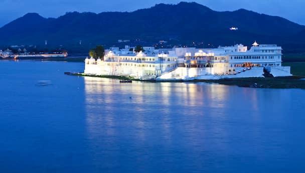 Romantic Rajasthan Tour!