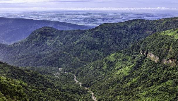 Thrilling Kaziranga & Shillong