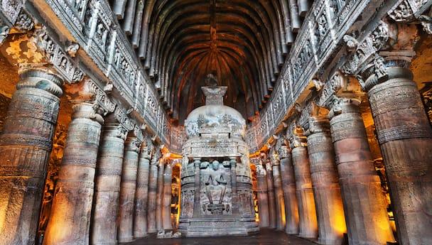 Spiritual Sojourn - Maharashtra Jyotirlinga