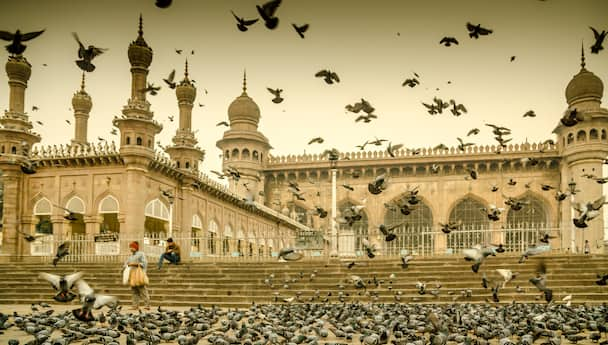 Splendid Hyderabad Tour