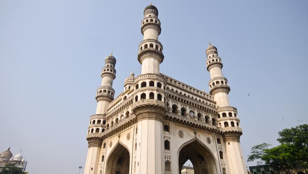 Mesmerising Hyderabad Tour!