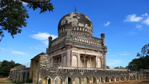 Hyderabad & Srisailam Weekend Getaway!