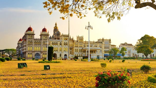 Enjoy Mysore & Wayanad in 3 Nights - Standard