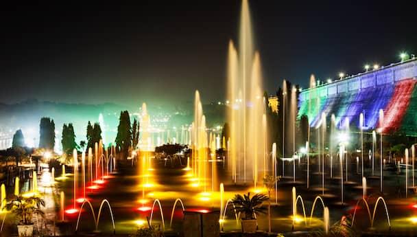 Charming Mysore in 2 Nights-Standard
