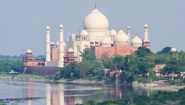 Glance Tours Travels New Delhi Delhi