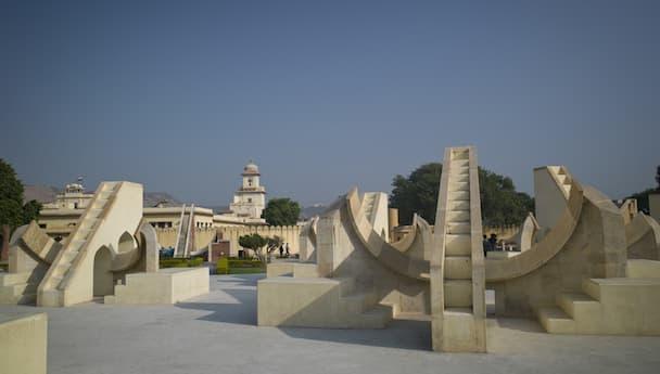Amazing Jaipur Trip