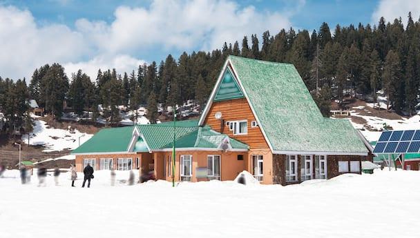 Blissful Srinagar Getaway - Standard