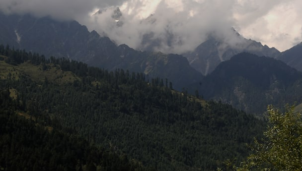 Mystical Manali  - Volvo Package
