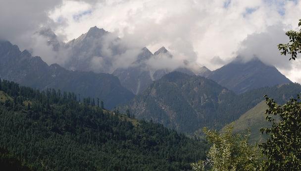 Breathtaking Shimla & Manali