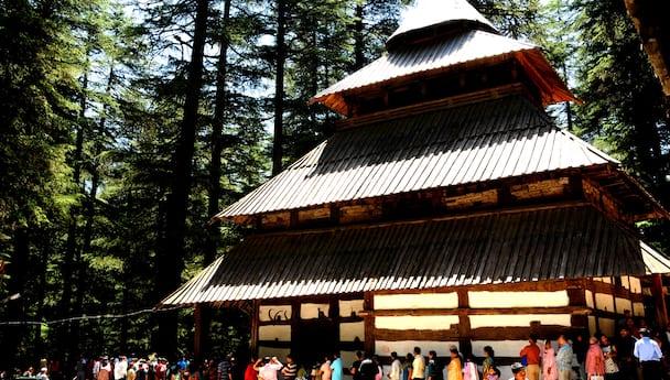 Exotic Shimla & Manali Tour
