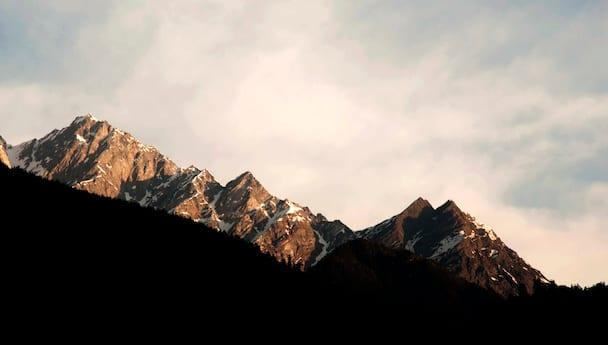 Alluring Himachal - Honeymooner's Paradise!