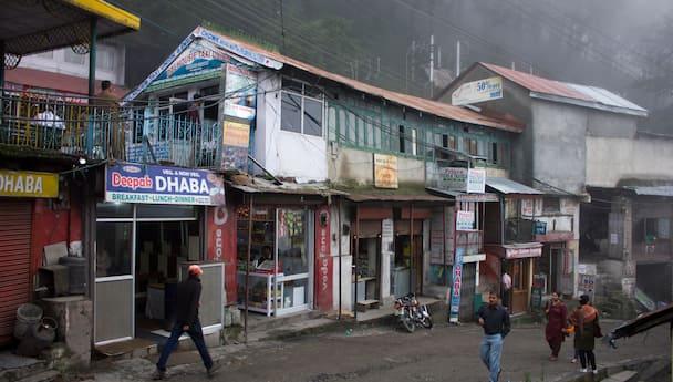 Alluring Shimla, Manali & Dalhousie!