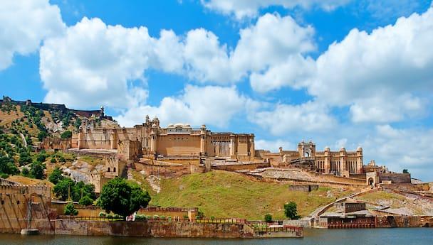 Royal Jaipur - Monsoon Special