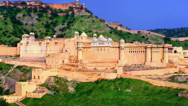 Rajasthan Riches: Holiness to Heritage & Wildlife