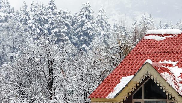 Stunning Shimla with Mystical Manali