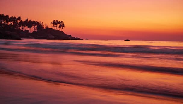 Goa Special Package - 50% Companion Off