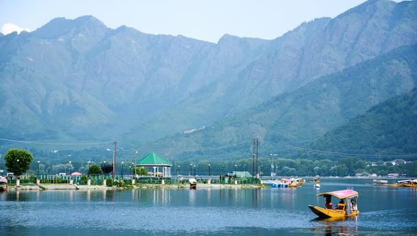 Kashmir - The Paradise