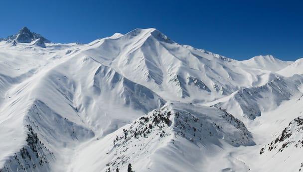 Trip To Heaven - Kashmir
