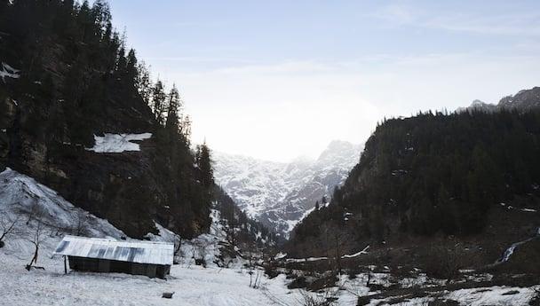 Alluring Shimla & Manali!