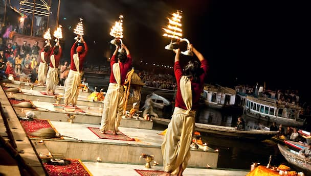 The Best Of  Varanasi & Kashi