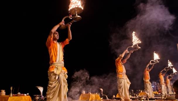 New Delhi,  Haridwar, Varanasi & Bodh Gaya -  Kashi Yatra