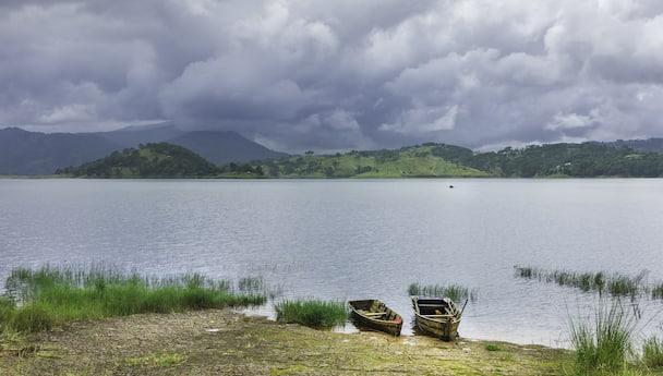 Best of Meghalaya