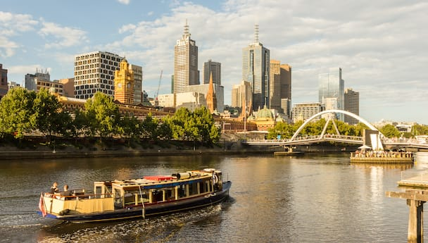 Image result for Take your child to visit Melbourne and enjoy several activities