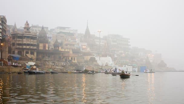 Beautiful  Varanasi - Bhavya Kashi Darshan Special