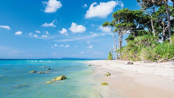Unforgettable Andaman