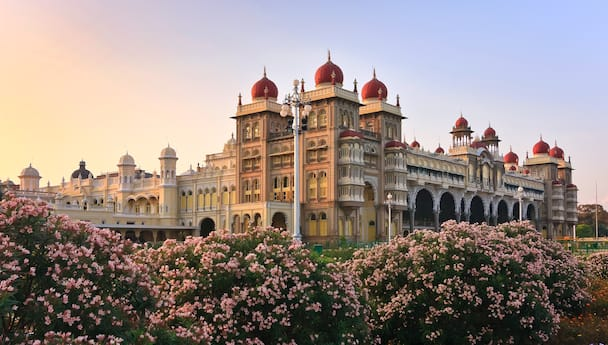 3 Nights to Mysore & Ooty By Own Car