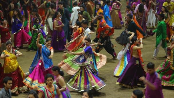Enchanting Gujarat - Navaratri Special