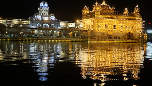 2 Nights Amritsar By Own Car