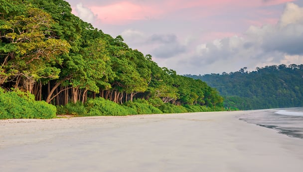 Lovely Andaman