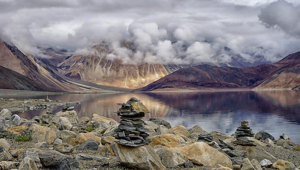 Ladakh Outing