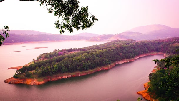 Mystic Meghalaya